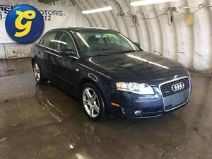 2006 Audi A4 2.0L TURBO W/QUATTRO AWD****AS IS CONDITION AND AP Kitchener / Waterloo Kitchener Area image 2