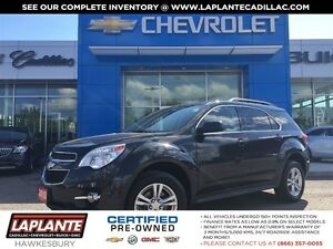 2013 Chevrolet Equinox Heated Seats-Remote Start