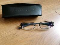 Dunlop mens glasses spectacles