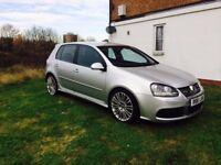 Volkswagen Golf R32 DSG 55reg Wing Back Bucket Salvage Damaged Repairable s3 gti rs3 mk5 mkv