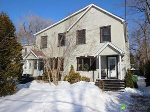 810 000$ - Duplex à vendre à Dorval / L'Île Dorval