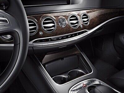 Cupholder  S-Klasse W221 Mercedes-Benz Becherhalter