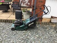 Atco Admiral 16 Petrol Lawn Mower spares or repair