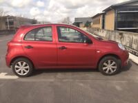 Nissan Micra - Excellent Condition - Low Mileage - Full Service History