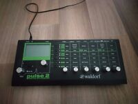 Waldorf Pulse 2 in mint condition