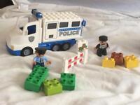 Lego duplo box of sets