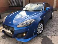 2007 HYUNDAI COUPE 1.6 ONLY £1850