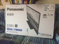 32 inch Panasonic tv flat screen