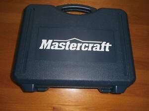 perceuse à batterie 18v 3/8 mastercraft