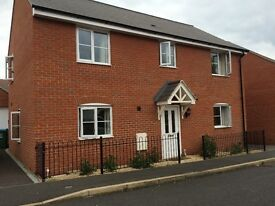 Brand new 4 Bedrrom Detached House