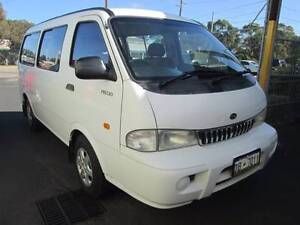 2004 Kia Pregio Van/Minivan 10 Seater! Mandurah Mandurah Area Preview