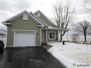 395 000$ - Bungalow à vendre à Champlain