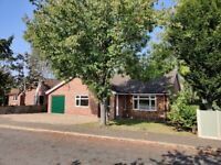 Brand newly refurbished spacious 3 Bed 2 Bath Family Bungalow in Salhouse on quiet cut de sac.