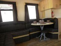 CHEAP STATIC CARAVAN HOLIDAY HOME FOR SALE NR BRIDLINGTON £2435