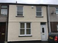 4 bedroom house in Tynybedw Street, Treorchy, CF42 (4 bed)