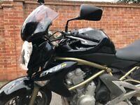 Kawasaki ER6 Motorbike for QUICK SALE