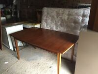 Various Furniture items following Home Clearance