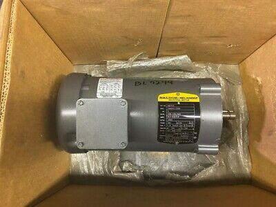 Baldor 2hp Electric Motor -new