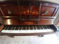 Upright Piano free for collection