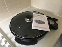 Electric Cooking Pan