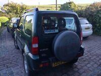 Suzuki Jimmy 1.3 Auto