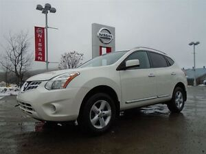 2013 Nissan Rogue AWD SPECIAL EDITION BLUETOOTH
