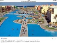 Holiday to Egypt hurghada