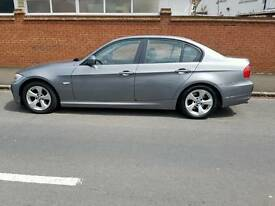 BMW 320d saloon Efficient Dynamics, 1 previous owner, Manual, diesel, £20 road tax for a year