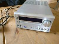 Onkyo CR-515 DAB CD Player Receiver