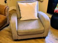 Comfy Armchair Barely Used