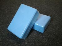 Yoga / Pilates Blocks (pair)