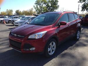 2014 Ford Escape SE AWD 1.6L ECOBOOST MAGS A/C MAGS