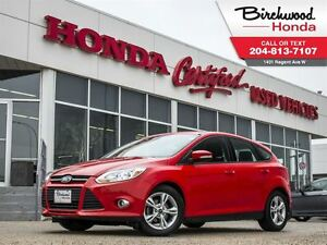 2013 Ford Focus SE ** SPRING CLEARANCE PRICING ON ALL PRE-OWNED