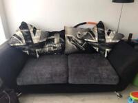 Sofology 2 & 3 Seater Sofas