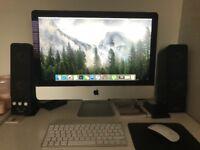 Apple iMac 21.5-inch LED-Backlit Display