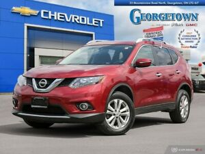 2014 Nissan Rogue S AWD,BACK UP CAMERA,POWER SUNROOF