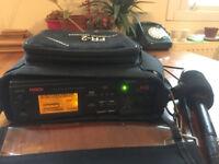Fostex FR-2 Field Audio Recorder