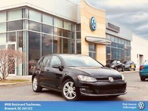 2015 Volkswagen Golf 1.8 TSI Highline //TOIT OUVRANT+NAVIGATION(