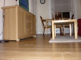 Central close to Edinburgh university flat for 1-3 people