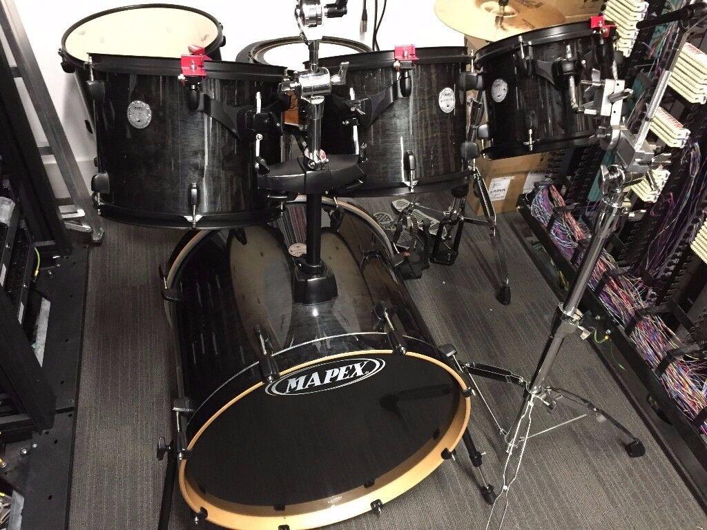 Drummer Available in Glasgow/Denny/Bonnybridge/Falkirk/Larbert Stirling area