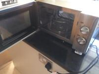 New - Caterlite CD399 Microwave Oven