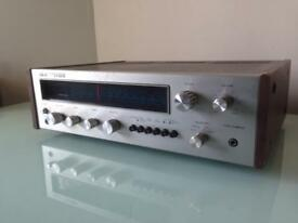 Akai AA-8030 Vintage Hifi Stereo Receiver Amplifier