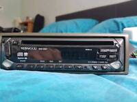 Kenwood KDC-3021 car stereo