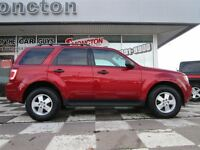 2012 Ford Escape XLT Sunroof XM Radio