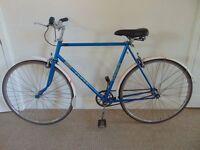 "Classic/Vintage/Retro PAVYC Single Speed (23.5"" frame) Bike"