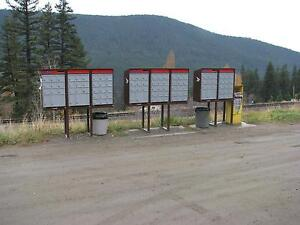 VIEW PARK for Mobile Home - Pad Rent Williams Lake Cariboo Area image 5