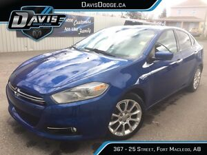 2013 Dodge Dart Limited/GT