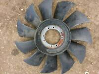 Iveco Daily fan blade