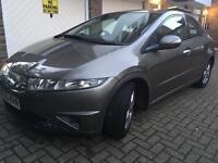 Honda Civic 1.8 I-VTEC SE Hatchback 5dr