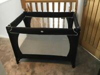 Red Kite Travel Cot